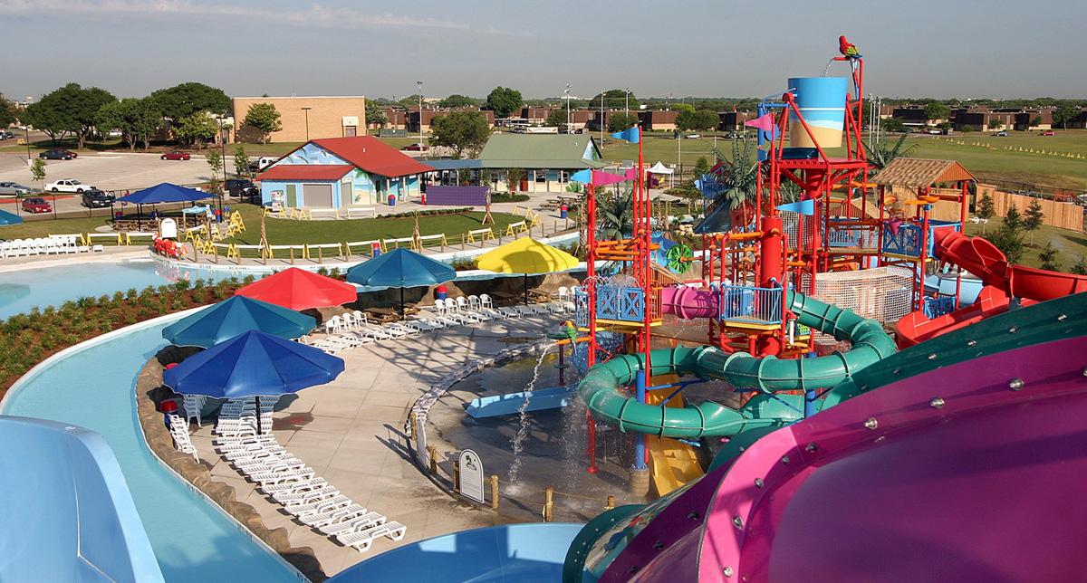 Hr Jobs In Dallas >> AUI Partners | Bahama Beach Water Park